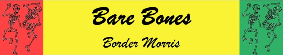 Bare Bones Border Morris